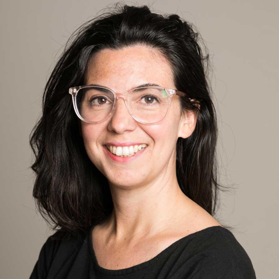 María Sol González Sañudo